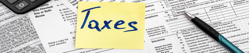 taxes need help header_1400x300px