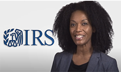 IRS to pay easy